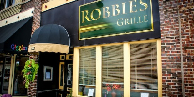Robbie's Grill - Decatur IL